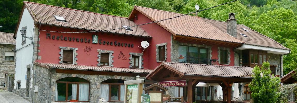Restaurante Casa Cuevas